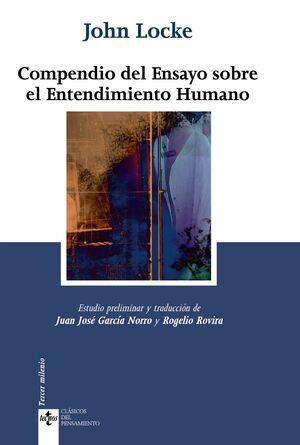 COMPENDIO DEL ENSAYO SOBRE EL ENTENDIMIENTO HUMANO