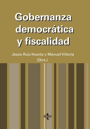 GOBERNANZA DEMOCRÁTICA Y FISCALIDAD