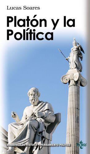 PLATÓN Y LA POLTICA