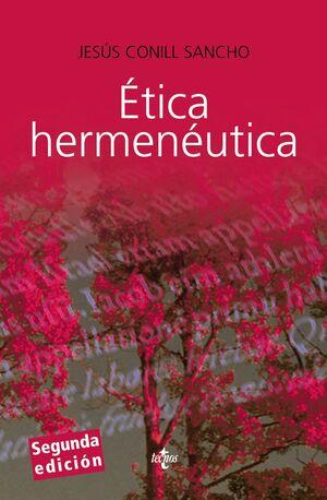 ÉTICA HERMENÉUTICA