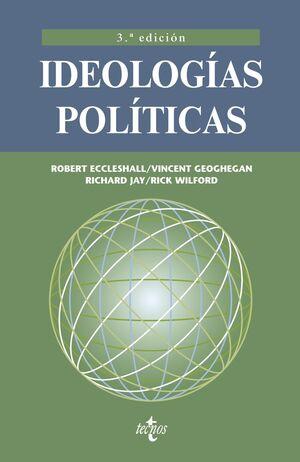 IDEOLOGAS POLTICAS