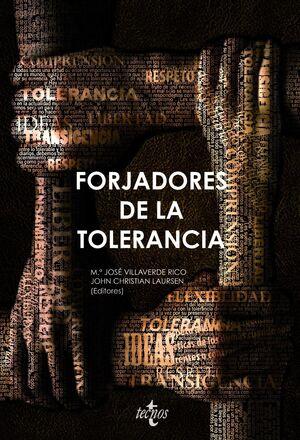 FORJADORES DE LA TOLERANCIA