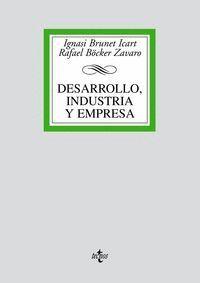 DESARROLLO, INDUSTRIA Y EMPRESA
