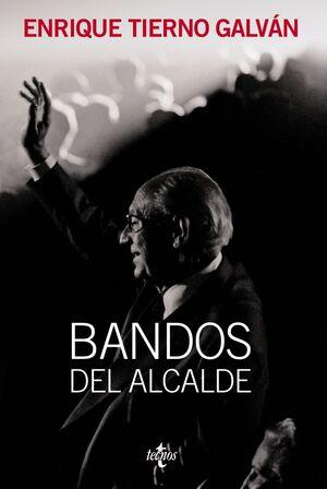 BANDOS DEL ALCALDE