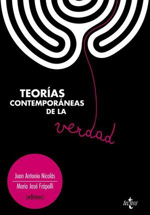 TEORÍAS CONTEMPORÁNEAS DE LA VERDAD