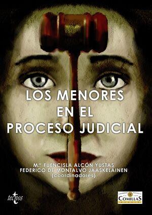 LOS MENORES EN EL PROCESO JUDICIAL