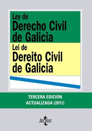 LEY DE DERECHO CIVIL DE GALICIA