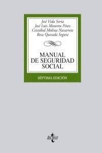 MANUAL DE SEGURIDAD SOCIAL 2011