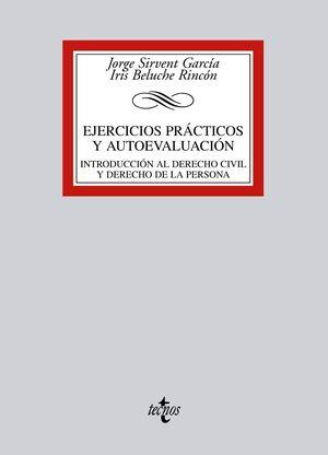 EJERCICIOS PRÁCTICOS Y AUTOEVALUACIÓN