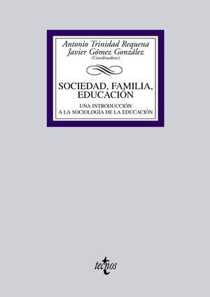 SOCIEDAD, FAMILIA, EDUCACIÓN