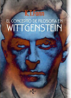 EL CONCEPTO DE FILOSOFA EN WITTGENSTEIN