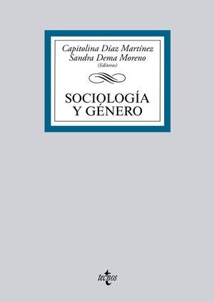 SOCIOLOGÍA Y GÉNERO