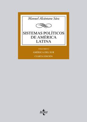 SISTEMAS POLÍTICOS DE AMÉRICA LATINA
