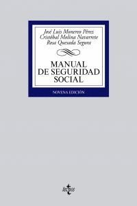 MANUAL DE SEGURIDAD SOCIAL