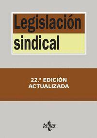 LEGISLACION SINDICAL