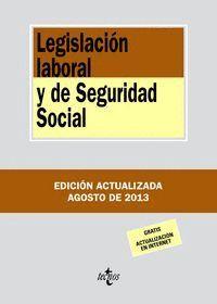 LEGISLACIÓN LABORAL Y DE SEGURIDAD SOCIAL DÉCIMOQUINTA EDICIÓN