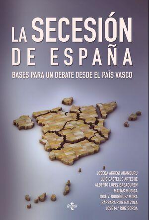 LA SECESIÓN DE ESPAÑA