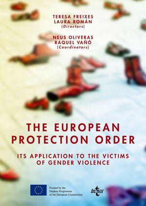 THE EUROPEAN PROTECTION ORDER