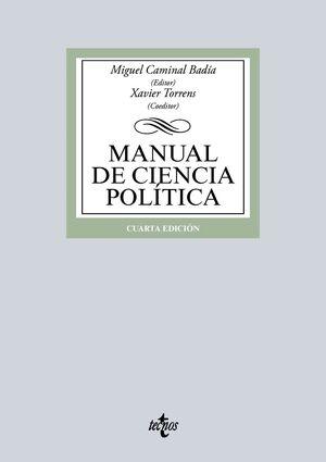 MANUAL DE CIENCIA POLTICA