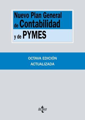NUEVO PLAN GENERAL DE CONTABILIDAD Y DE PYMES
