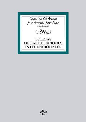 TEORÍAS DE LAS RELACIONES INTERNACIONALES