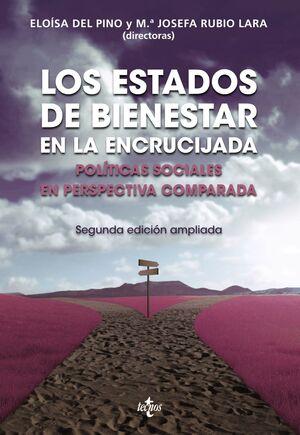 LOS ESTADOS DE BIENESTAR EN LA ENCRUCIJADA POLTICAS SOCIALES EN PERSPECTIVA COMPARADA