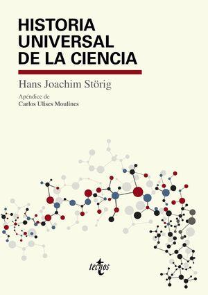 HISTORIA UNIVERSAL DE LA CIENCIA