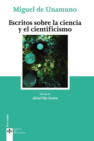 ESCRITOS SOBRE LA CIENCIA Y EL CIENTIFICISMO