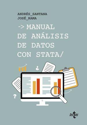 MANUAL DE ANÁLISIS DE DATOS CON STATA