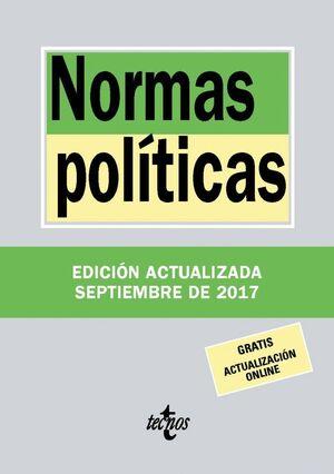 NORMAS POLTICAS