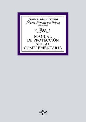 MANUAL DE PROTECCIÓN SOCIAL COMPLEMENTARIA
