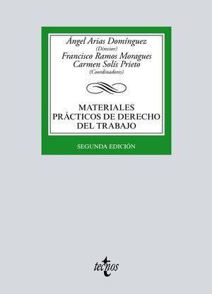 MATERIALES PRÁCTICOS DE DERECHO DEL TRABAJO
