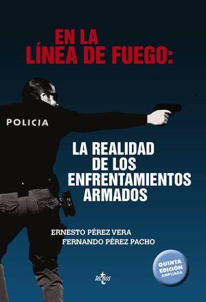 EN LA LÍNEA DE FUEGO: LA REALIDAD DE LOS ENFRENTAMIENTOS ARMADOS