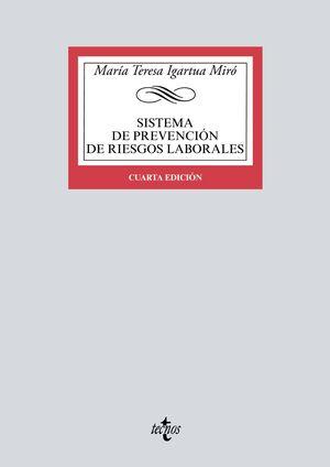 SISTEMA DE PREVENCIÓN DE RIESGOS LABORALES