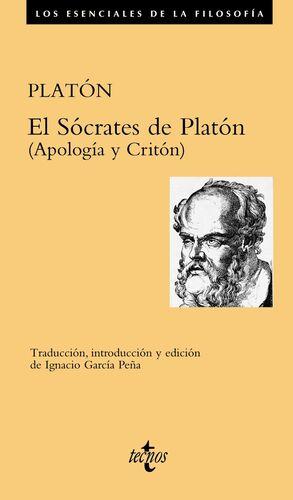 EL SÓCRATES DE PLATÓN