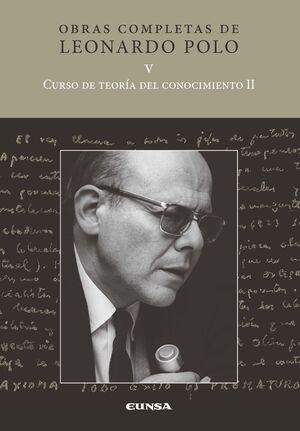 CURSO DE TEORIA DEL CONOCIMIENTO II(V)