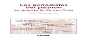 LOS PERIODISTAS DEL PISOTON