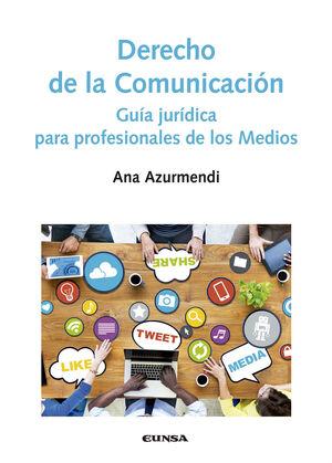 DERECHO DE LA COMUNICACION