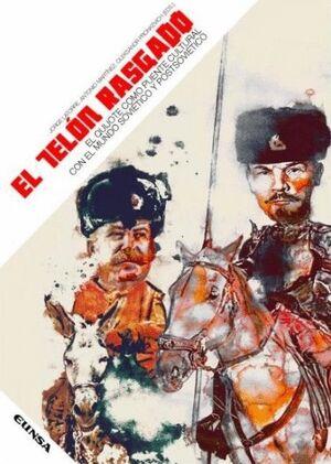 EL TELÓN RASGADO