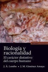 BIOLOGÍA Y RACIONALIDAD