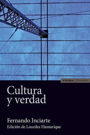 CULTURA Y VERDAD