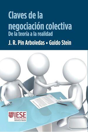 CLAVES DE LA NEGOCIACION COLECTIVACLAVES DE LA NEGOCIACIÓN COLECTIVA