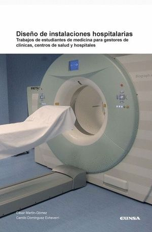 DISEÑO DE INSTALACIONES HOSPITALARIAS