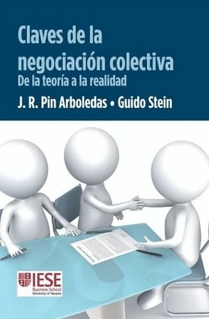 CLAVES DE LA NEGOCIACIÓN COLECTIVA