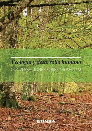 ECOLOGIA Y DESARROLLO HUMANO