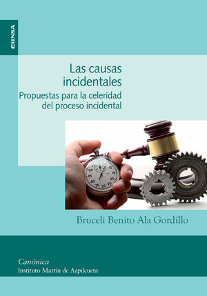 CAUSAS INCIDENTALES, LAS