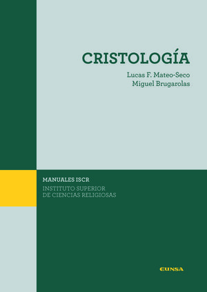 (ISCR) CRISTOLOGÍA