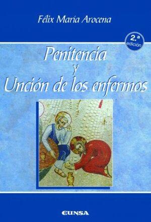 PENITENCIA Y UNCIÓN DE LOS ENFERMOS