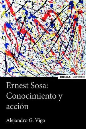 ERNEST SOSA: CONOCIMIENTO Y ACCIÓN