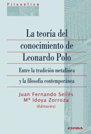 LA TEORÍA DEL CONOCIMIENTO DE LEONARDO POLO